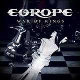 Europe - War Of Kings (Single)