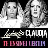 Ludmilla - Te Ensinei Certim (part. Claudia Leitte)