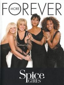 4 canções inéditas das Spice Girls, lá dos anos 90!!!