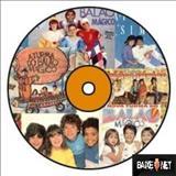 A Turma Do Balão Mágico - Balao magico cds2
