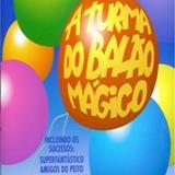 A Turma Do Balão Mágico - Balao magico  cds3