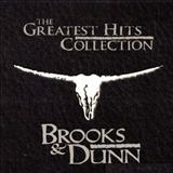 Brooks & Dunn - Brooks & Dunn - The Greatest Hits Collection) Country Music 1997