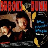 Brooks & Dunn -  Scootin Boogie