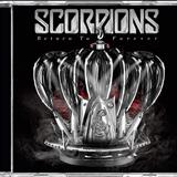 Scorpions - Return to Forever Deluxe Edition 2015