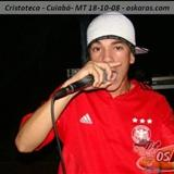 Atos 29 (Rap Gospel Cuiabá-Mt) - Atos 29 (Rap Gospel Cuiabá-Mt)