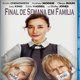 Filmes - Final De Semana Em Família