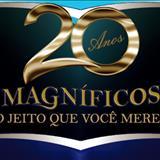 Banda Magníficos - 20 Anos