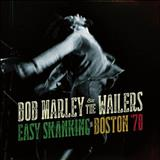 Get Up Stand Up - Bob Marley & The Wailers - Easy Skanking In Boston ´78