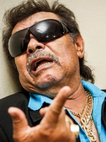 Morre o cantor José Rico, da dupla sertaneja 'Milionário e José Rico'