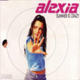 Alexia - Summer Is Crazy - EP