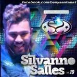 Silvanno Salles - Silvanno Salles VOL 19