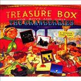 Zombie - The Treasure Box for Boys and Girls