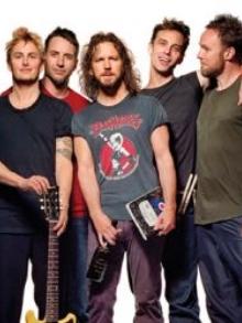 Pearl Jam fará cinco shows no Brasil em novembro de 2015
