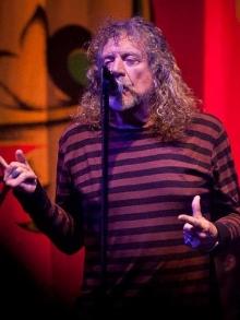 show Robert PlantBelo Horizonte/MG