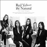 Red Velvet - Be Natural (Single)