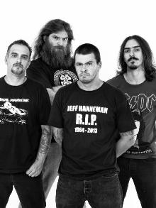 Matanza divulga a capa do álbum 'Pior Cenário Possível'