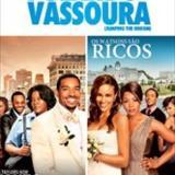 Filmes - Pulando A Vassoura