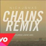 Nick Jonas - chains(remix)