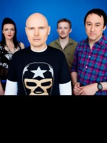 Smashing Pumpkins lança clipe de 'Drum + Fife'