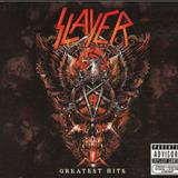Slayer - Greatest Hits CD1