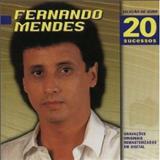 Fernando Mendes - Seleção de Fernando Mendes