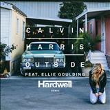 Calvin Harris - Outside (remix)