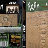 Freak on a Leash - The Encounter Live (DVD)