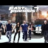 Filmes - Velozes & Furiosos 7
