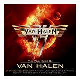 Love Walks In - The Very Best Of Van Halen CD1