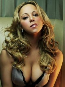 Mariah Carey lança 'Infinity'
