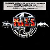 Kiss - 40 Years Decades Of Decibels CD2