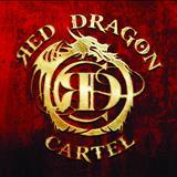 Jake E Lee - Red Dragon Cartel
