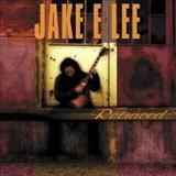 Jake E Lee - Retraced