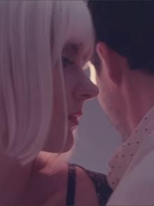 Giorgio Moroder e Sia: veja o clipe de 'Déjà Vu'