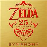 Zelda - The Legend Of Zelda - 25th Anniversary S.Orchesta
