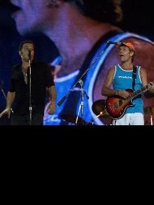 Assista: Ira e Ultraje a Rigor cover do The Clash