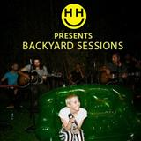 Miley Cyrus - Happy Hippie Presents:Backyard Sessions