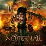 Noturnall - Back To Fuck You Up!