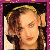 Boy George - Kissing to Be Clever