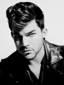 Adam Lambert libera duas músicas do álbum  'The Original High'