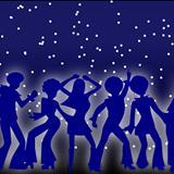 dançando aos ritmos das discotecas