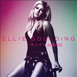 Ellie Goulding - Burn - (Acoustic)