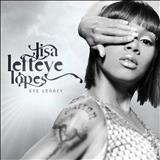 Lisa Lopes - Eye Legacy