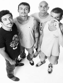 Forfun anuncia a 'aposentadoria' da banda