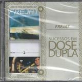 Frejat - Dose Dupla Frejat-CD 1
