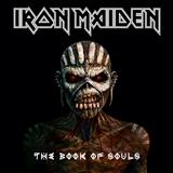 Iron Maiden - The Book Of Souls