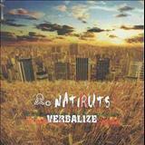 Natiruts - Verbalize