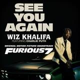 Wiz Khalifa - See You Again Single (The Fast and the Furious 7)