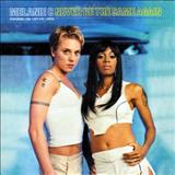 Lisa Lopes - Melanie C Featuring Lisa Left Eye Lopes ?- Never Be The Same Again
