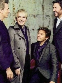 Duran Duran divulga o single 'Pressure Off'